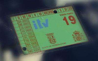 NUEVA NORMATIVA ITV PARA NEUMÁTICOS